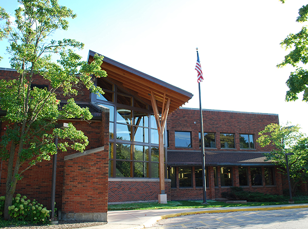 Barrington Area Library