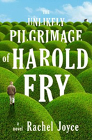 Book jacket for The Unlikely Pilgrimage of Harold Fry